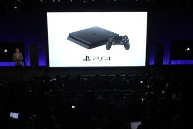 Sony presenta la nueva PS4 Slim, características y precio