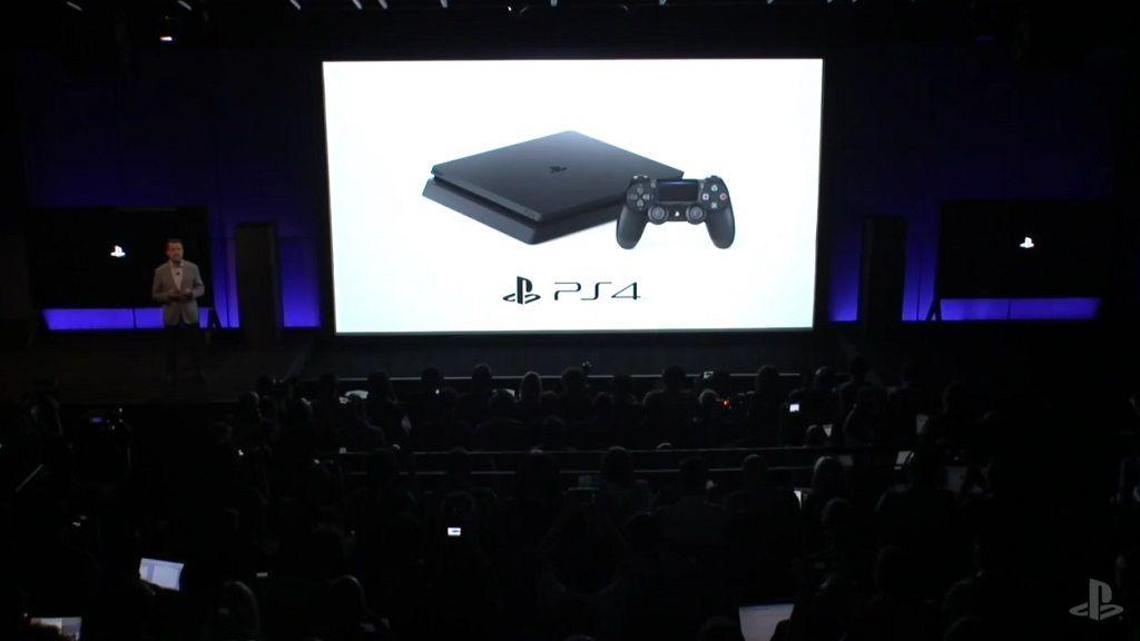 Sony presenta la nueva PS4 Slim, características y precio 31