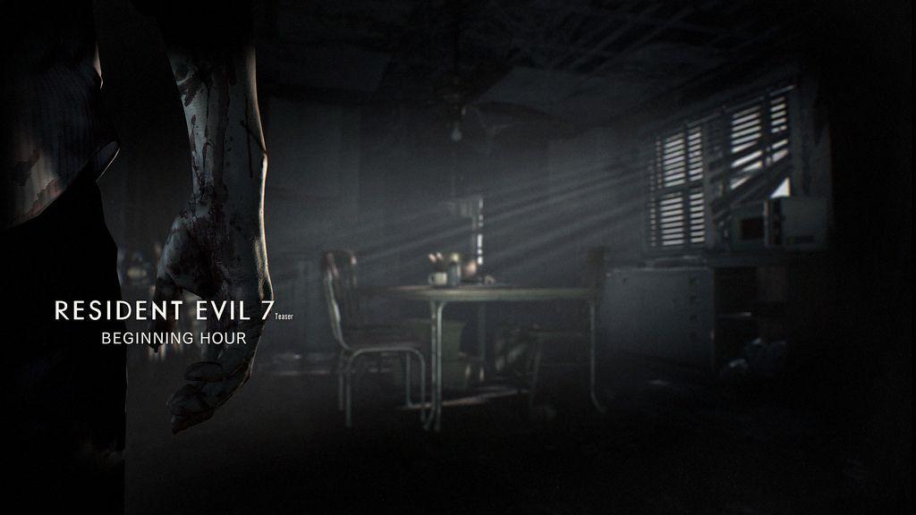 Asoman los requisitos de Resident Evil 7, son bastante asequibles 29