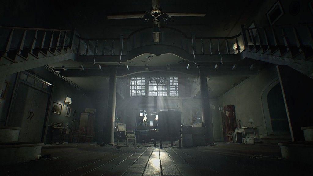 El desarrollo de Resident Evil 7 ha sido complicado, dice Capcom 29
