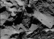 Adiós a la nave Rosetta, una de las misiones espaciales más importantes 36