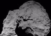 Adiós a la nave Rosetta, una de las misiones espaciales más importantes 40