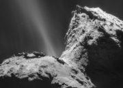 Adiós a la nave Rosetta, una de las misiones espaciales más importantes 46