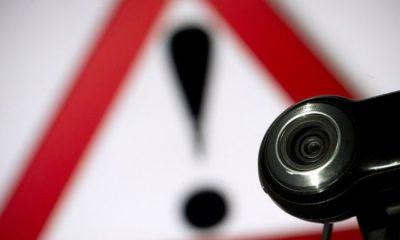 El director del FBI recomienda tapar la webcam ¿Cómo lo hago? 54