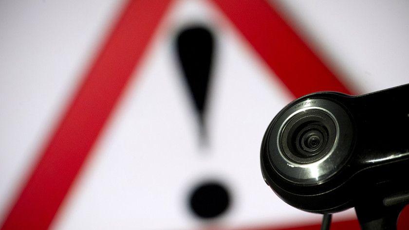 El director del FBI recomienda tapar la webcam ¿Cómo lo hago? 29