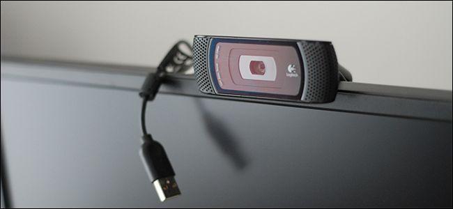 Tapar la webcam