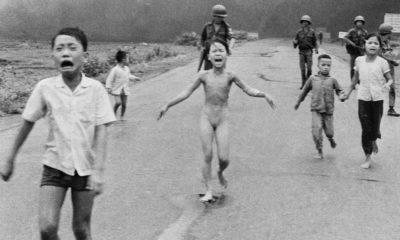 Facebook censura una foto icónica y monta un buen revuelo 85