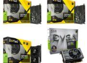 NVIDIA anuncia oficialmente las GTX 1050 TI y GTX 1050 35