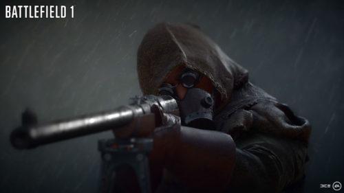 Battlefield 1, análisis