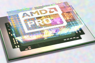 AMD presenta la séptima generación de APUs PRO Bristol Ridge