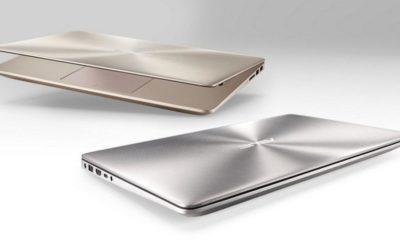 ASUS presenta Zenbook UX410 96