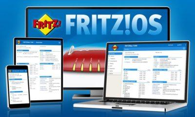 FRITZ!OS 6.50, conoce todas las claves de esta última actualización 30