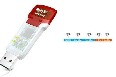 Adaptadores WiFi a través de USB, todo lo que debes saber