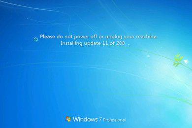 Microsoft estrena las nuevas actualizaciones acumulativas para Windows