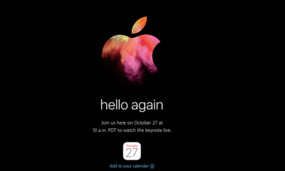 Cómo seguir el evento Apple en directo 99