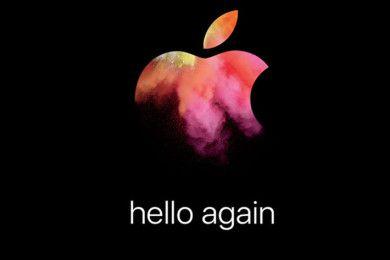 Nuevos Mac el 27 de octubre (Ya es oficial)