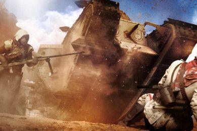 Rendimiento en Battlefield 1, AMD supera a NVIDIA en DirectX 12