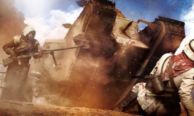 Rendimiento en Battlefield 1, AMD supera a NVIDIA en DirectX 12 65