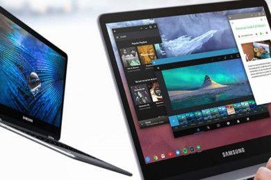 Samsung Chromebook Pro, atractivo convertible con lápiz óptico