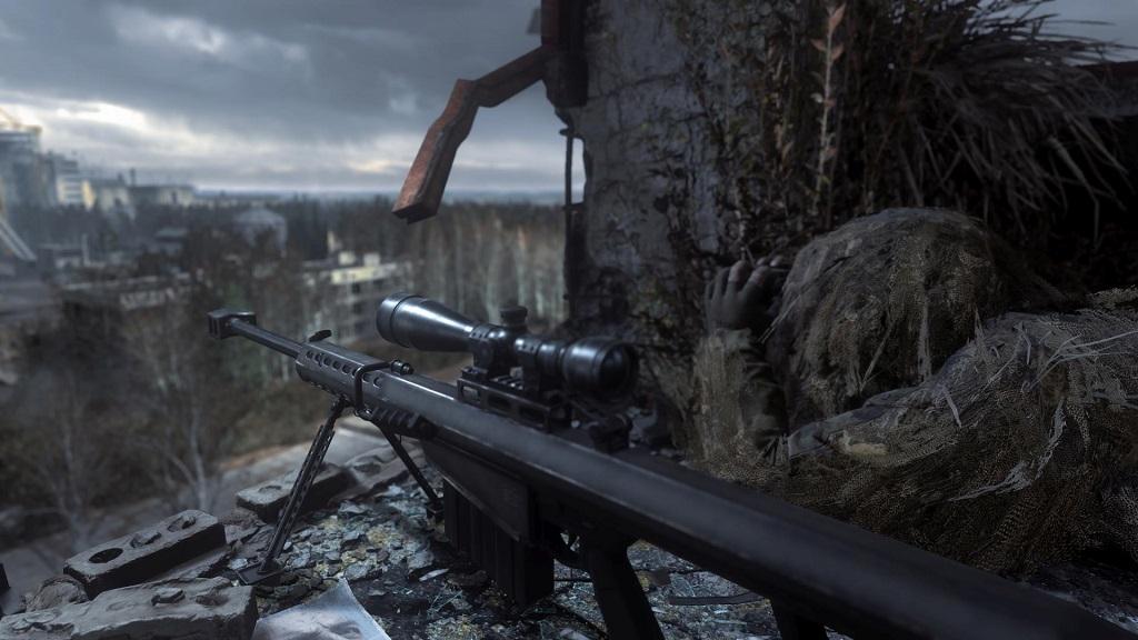 Requisitos mínimos de Call of Duty: Modern Warfare Remastered 31