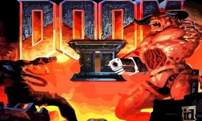 Crean un nuevo nivel para DOOM 2 que ofrece hasta 3 horas de juego 34
