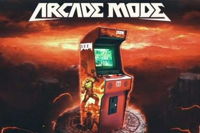 DOOM ya tiene modo arcade, una excelente actualización gratuita