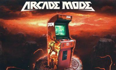 DOOM ya tiene modo arcade, una excelente actualización gratuita 77