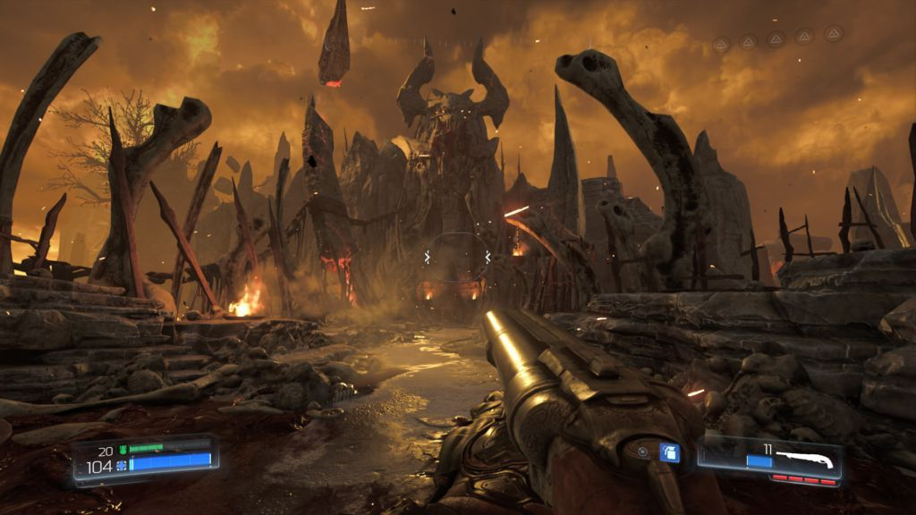 Consigue DOOM gratis con la compra de placas base y equipos AM3+ 30