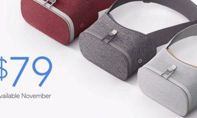 Google presenta Daydream View 35