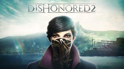 Nuevo tráiler cinemático de Dishonored 2