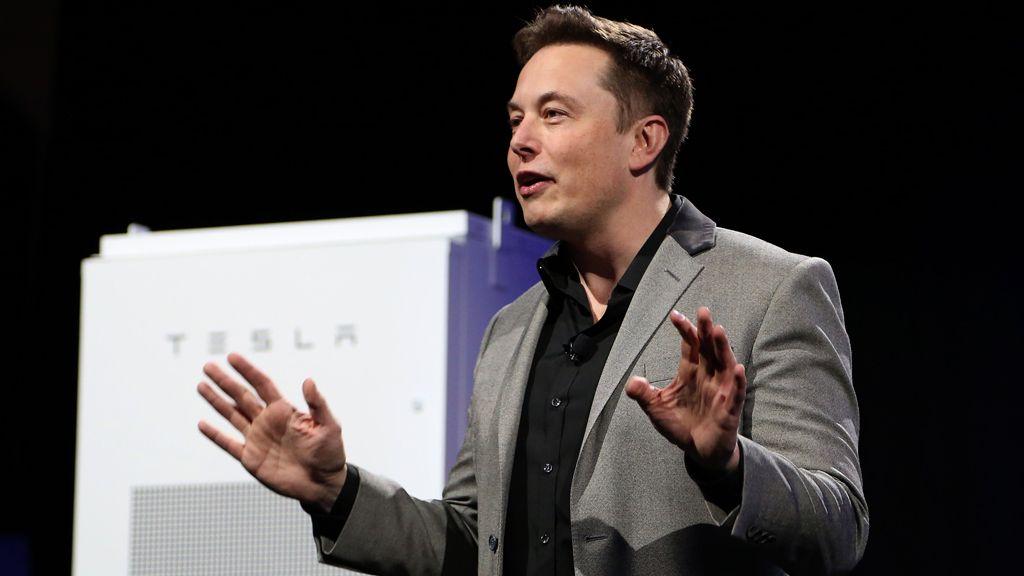 Elon Musk retrasa la gran sorpresa de Tesla a mañana 31