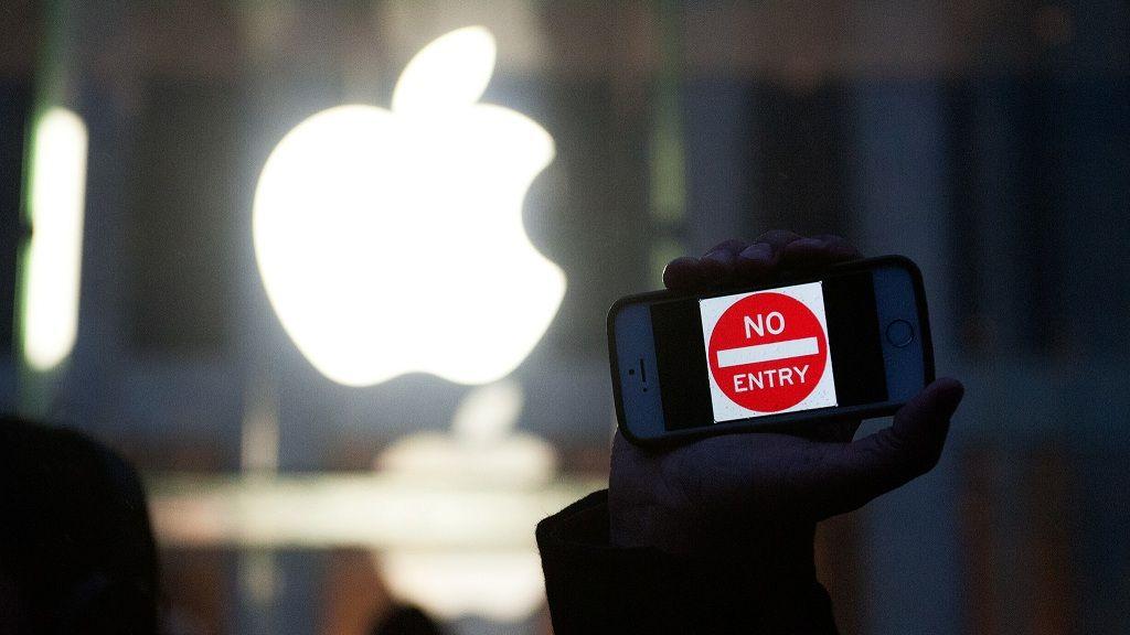 El FBI podría pedir a Apple el desbloqueo de un nuevo iPhone 29