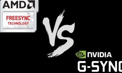 FreeSync contra G-Sync