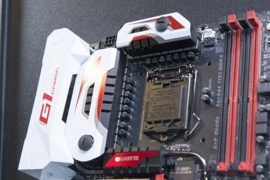 GIGABYTE actualiza sus placas base para dar soporte a Kaby Lake de Intel