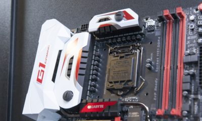 GIGABYTE actualiza sus placas base para dar soporte a Kaby Lake de Intel 97