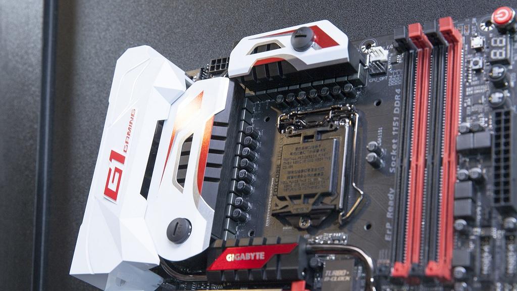 GIGABYTE actualiza sus placas base para dar soporte a Kaby Lake de Intel 30
