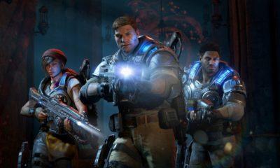 Gears of War 4 no es un mal port a PC, todo lo contrario 46