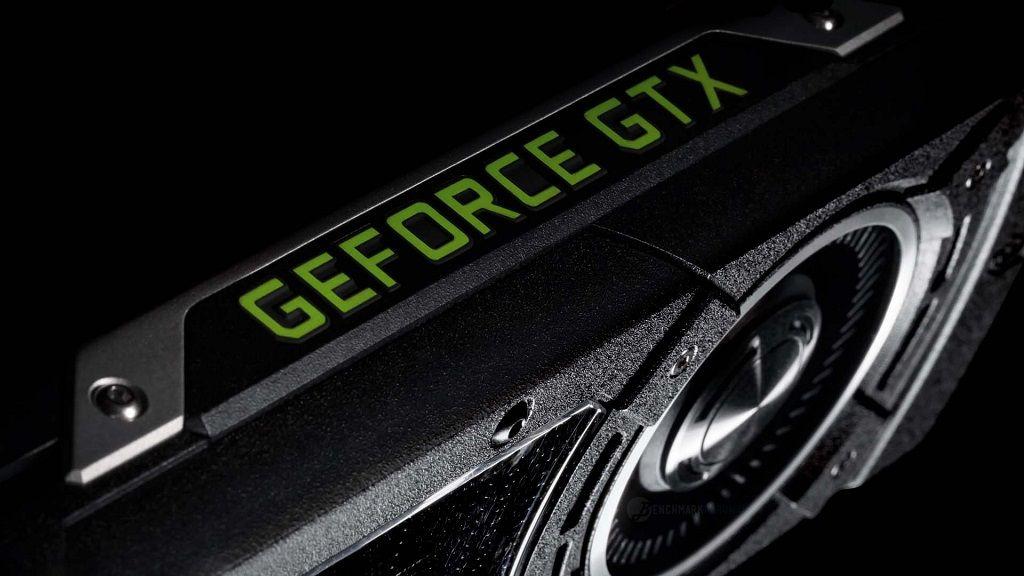 Recopilación con todos los posibles modelos de GTX 2000 30