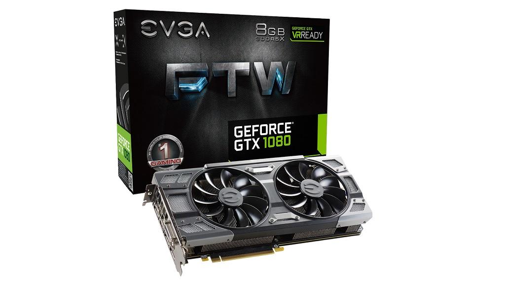 Las GTX 1070 y 1080 de EVGA dan problemas por exceso de calor 31