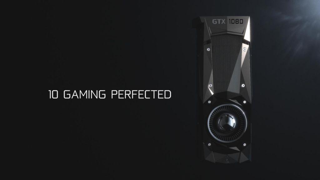 La GTX 1080 TI podría ser lanzada dentro de la serie GTX 2000 34
