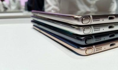 Este es el kit de devolución ignífugo de Samsung para devolver el Note 7 84