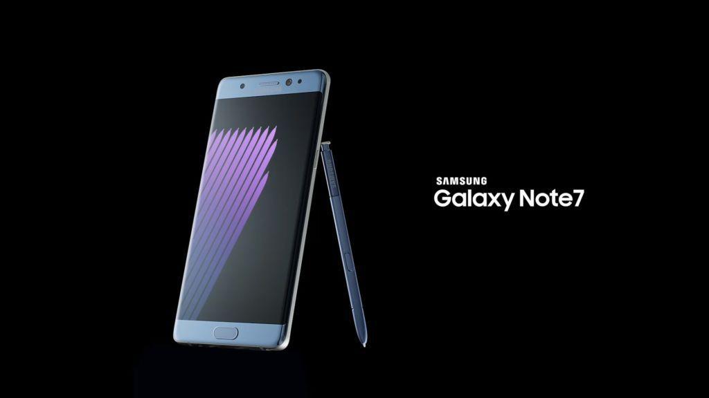 Samsung ofrece 100 dólares para retener a los afectados por el Note 7 30