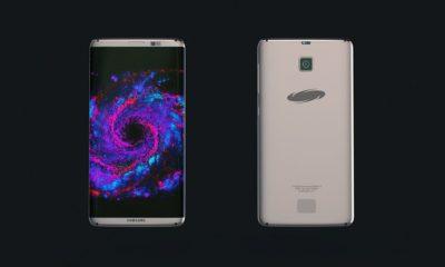 El Galaxy S8 sería presentado el próximo 26 de febrero 77