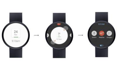 El smartwatch de Google podría llegar en 2017 con Android Wear 2.0 52
