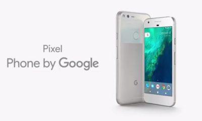 Coste estimado de fabricación del Pixel XL de Google 89