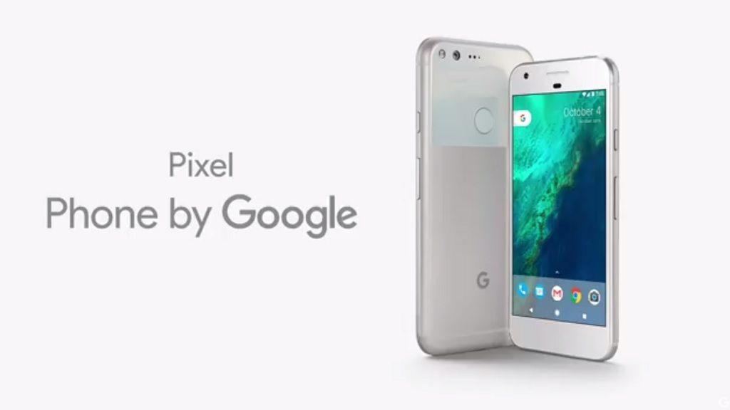 Coste estimado de fabricación del Pixel XL de Google 29