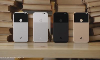 Sigue en directo el evento Google Pixel con nosotros 90