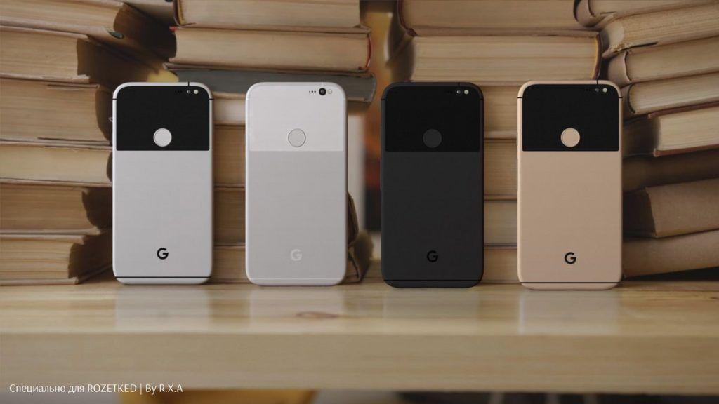 Sigue en directo el evento Google Pixel con nosotros 31