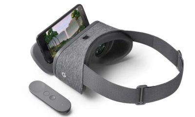 Google VR llega a Europa