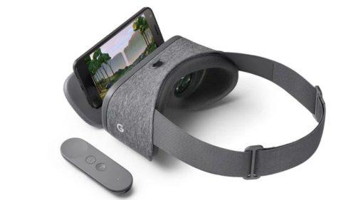 Daydream View de Google ya puede ser reservado en Europa